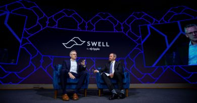 Swell 2019: MoneyGram CEO Says 10% of Transactions Between Mexico and U.S. Use On-Demand Liquidity