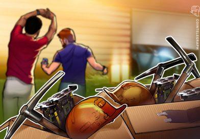 Filecoin creator denies strike allegations