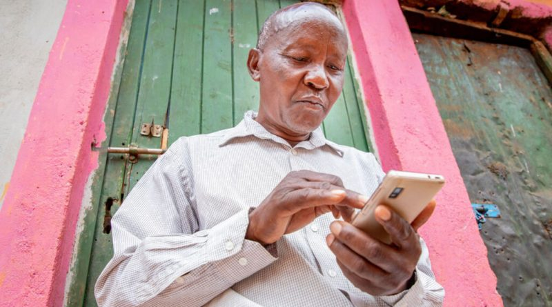 Mercy Corps: Leveraging the Potential of Fintech To Accelerate Financial Inclusion in Emerging Markets