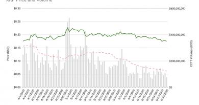 Q2 2020 XRP Markets Report