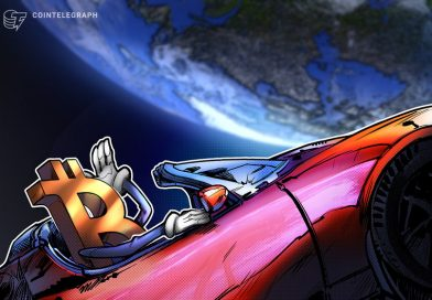 Elon Musk lays out when Tesla will begin accepting Bitcoin payments