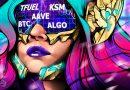 Top 5 cryptocurrencies to watch this week: BTC, AAVE, KSM, ALGO, TFUEL